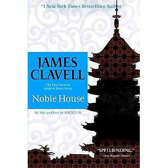 Noble House by James Clavell - 9780385343268 Book