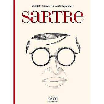 Sartre by Ana-S Depommier - 9781681121017 Book