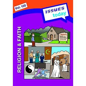 Religion & Faith Issues Today Series by Cara Acred - 9781861687326 Bo