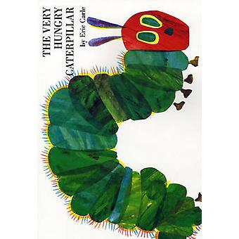 The Very Hungry Caterpillar (2nd Revised edition) by Eric Carle - 978