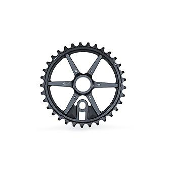 Wethepeople BMX Patrol Sprocket Black
