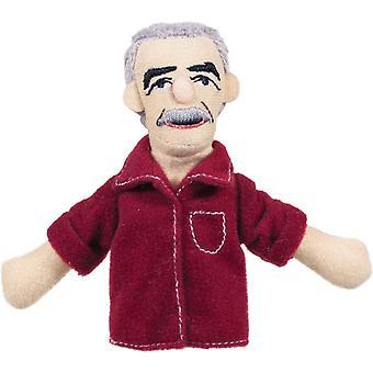 Finger Puppet - UPG - Gabriel Garcia Marquez New Toys 4756