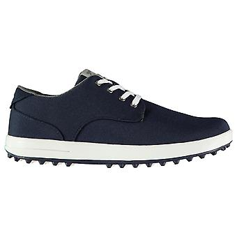 Slazenger heren canvas golf schoenen sneakers