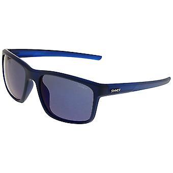 Sinner Blue Louis Sunglasses