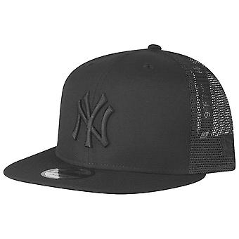 New Era 9Fifty Mesh Snapback Cap - MLB Yankees de New York