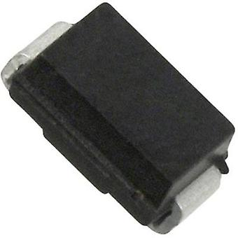 TVS diode Bourns SMAJ5.0A DO 214AC 6.4 V 400 W