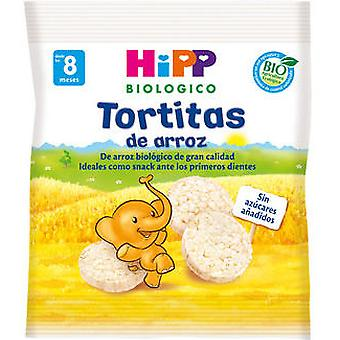 Hipp Rice cakes (Childhood , Healthy diet , Others)