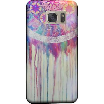 Cover ink for dreamcatcher Galaxy S7 Edge