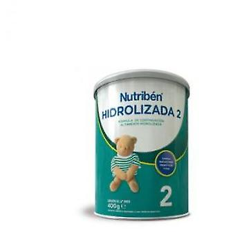 Nutribén Hydrolyzed Nutriben 2 400 G
