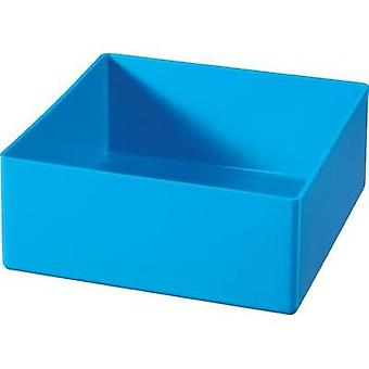 Alutec 622300 Blue Insert Compartment For Organiser Boxes