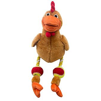 Petlove Chicken Leg Balls Brown (Pack of 3)