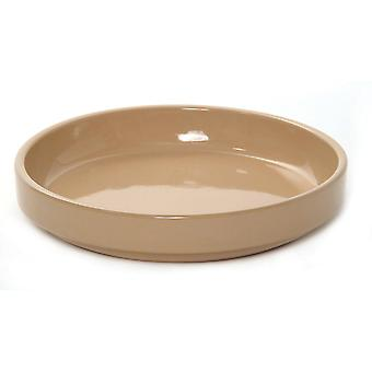 Tutti canna bassa ciotola d'alimentazione 8cm (3