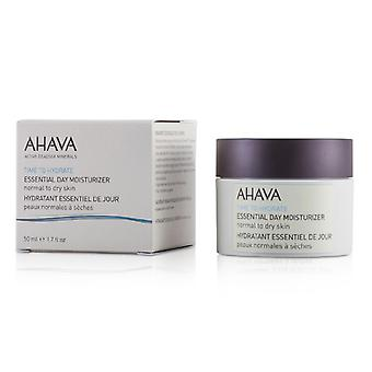 AHAVA Time pour hydrater hydratant jour Essential (Normal / Dry Skin) 800150 50ml / 1. 7 oz