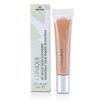 Clinique All About Eyes Concealer - #03 Light Petal - 10ml/0.33oz