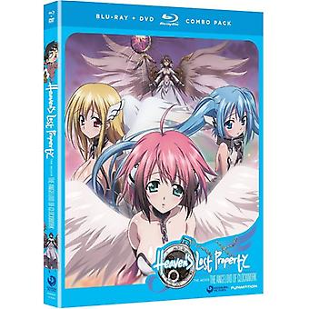Angeloid of Clockwork [BLU-RAY] USA import