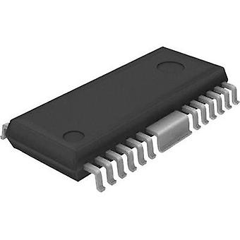 Linear IC - Audio amplifier NXP Semiconductors TDA8950TH/N1,118 1-channel (mono) or 2-channel (stereo) Class D HSOP 24
