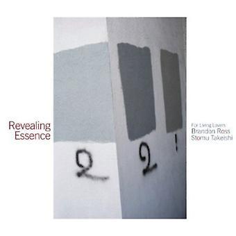 For levende elskere, Ross, Brandon & Takei - afslørende essensen [CD] USA import