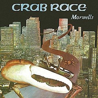 Morwells - Morwells-Krabbe Race [Vinyl] USA importerer