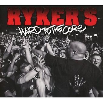Ryker - svært at Core [CD] USA importen