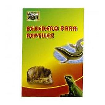 Yagu Reptile trough Megazoo (Reptiles , Decoration , Water Bowls & Waterfalls)