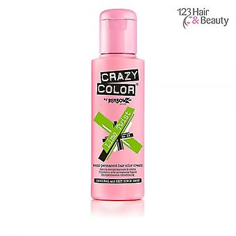 Crazy Color Crazy Color – Lime Twist 100ml
