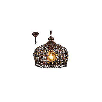 Eglo JADIDA Indian Ceiling Light Pendant