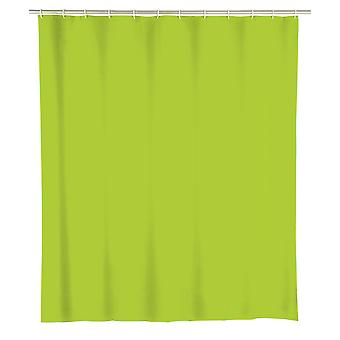 Wenko PEVA Shower Curtain anise green (Home , Bathroom , Bathroom accessoires)