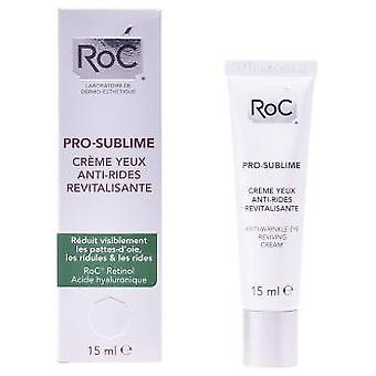 Roc Pro Sublime Cream 15ml (Beauty , Eyes , Eye outline , Moisturizers)