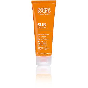 Anne Marie Borlind Facial Sun Cream IP30 Alto