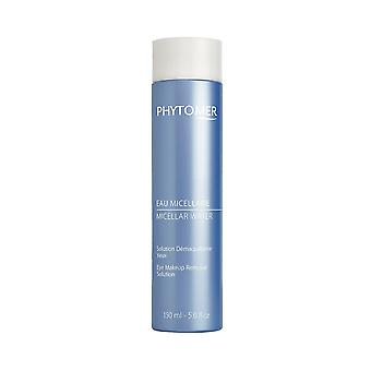 Phytomer eau micellaire yeux maquillage suppression Solution 150ml