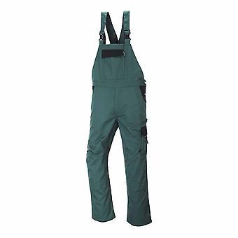 Portwest - Bremen hart Workwear Uniform dauerhaft dreifach genäht Lätzchen & Klammer