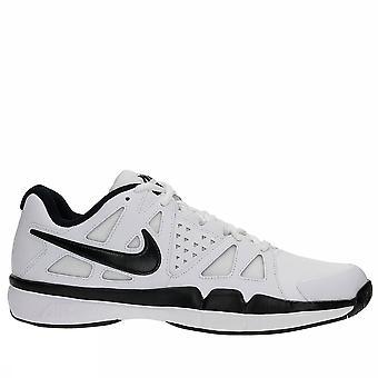 Nike vapor advantage leather 839235 100 men's tennis shoes