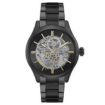 Kenneth Cole New York men's watch automatic KC15171003