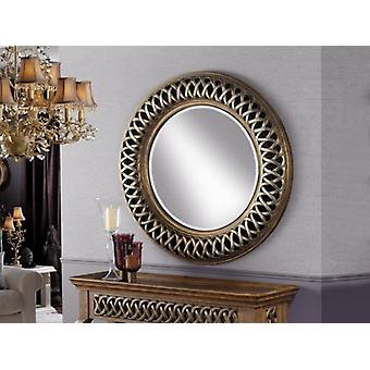 Schuller Classic Round Mirror, Silver (Home , Decoration , Mirrors)