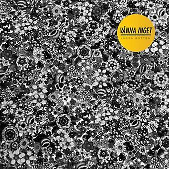 VÄNNA Inget - Ingen Botten [Vinyl] USA import