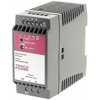 Rail mounted PSU (DIN) TracoPower TPC-REM240-48 48 Vdc 5 A 120 W 1 x