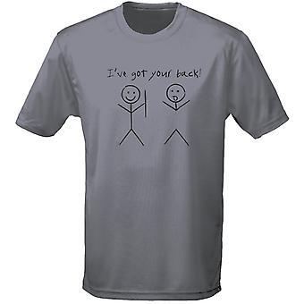 I've Got Your terug Mens T-Shirt 10 kleuren (S-3XL) door swagwear