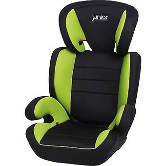 Child car seat Category (child car seats) 2, 3 Basic 502 HDPE ECE R44/04 Green