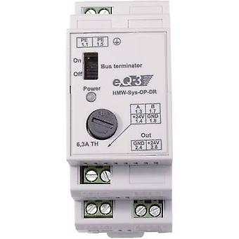HomeMatic RS485 surge protection HMW-Sys-OP-DR 85978