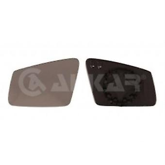 Left Mirror (heated) & Holder for Mercedes S-CLASS 2010-2013