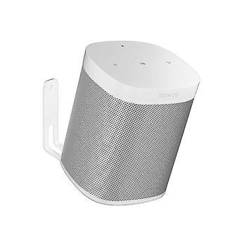 Vebos настенные крепления Sonos, один белый 20 градусов