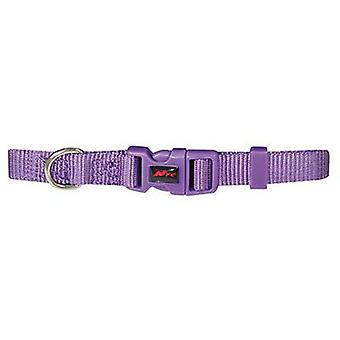 Nayeco Basic Dog Collar Lila Size S (Dogs , Collars, Leads and Harnesses , Collars)