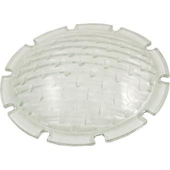 Pentair 05055-0003 Light Housing Lens Swimquip Clear