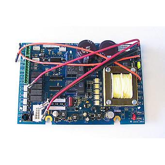 Goldline GLX-PCB-MAIN vigtigste PCB til Aqua logik automatisering og chlorering