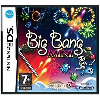 Big Bang Mini (Nintendo DS)