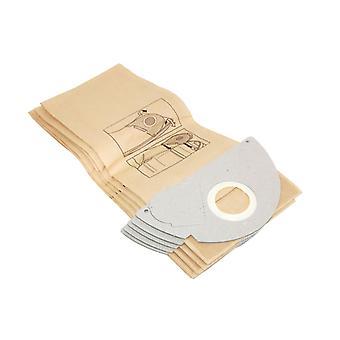 Hoover H33 støv taske (pakke med 5 stk.)