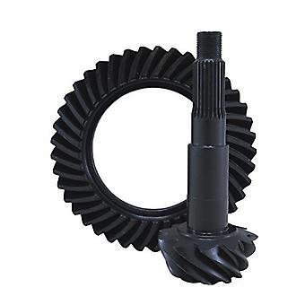 Yukon (YG GM12P-355) High Performance Ring and Pinion Gear Set for GM 12-Bolt Passenger Car Differential