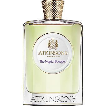 Atkinsons vielsesceremoni buket Eau De Toilette 3,3 oz / 100ml ny i Box