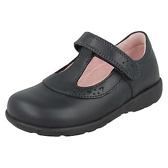 Girls Startrite Formal T-Bar Shoes Trinity