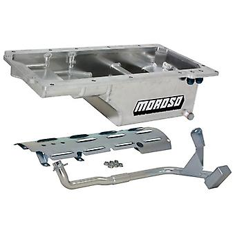 Moroso 21150 Oil Pan for Chevy Small-Block LS1